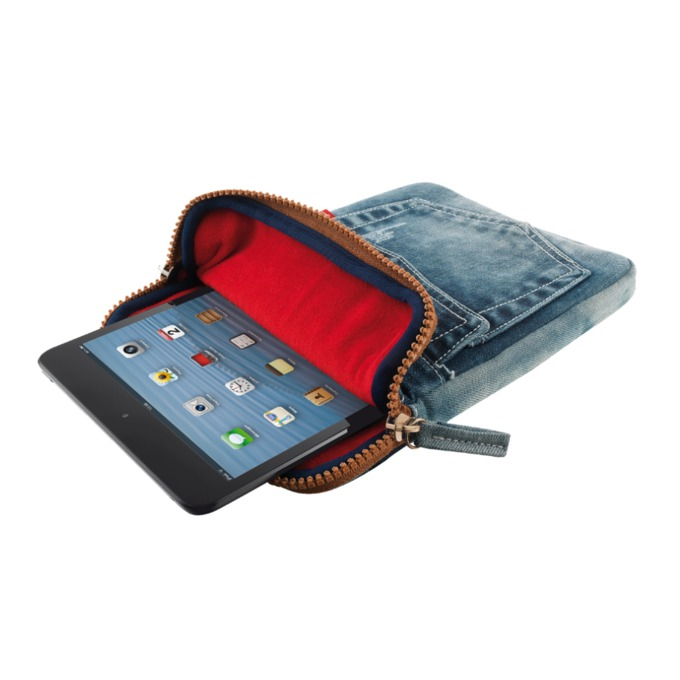"TRUST Jeans Sleeve for 7-8"" tablets"