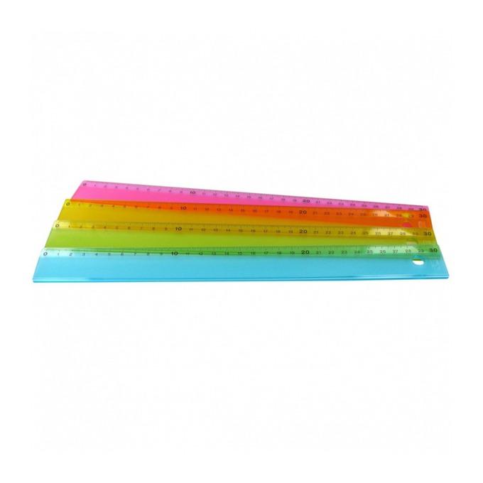 Линия Wedo, 30cm, различми цветове image