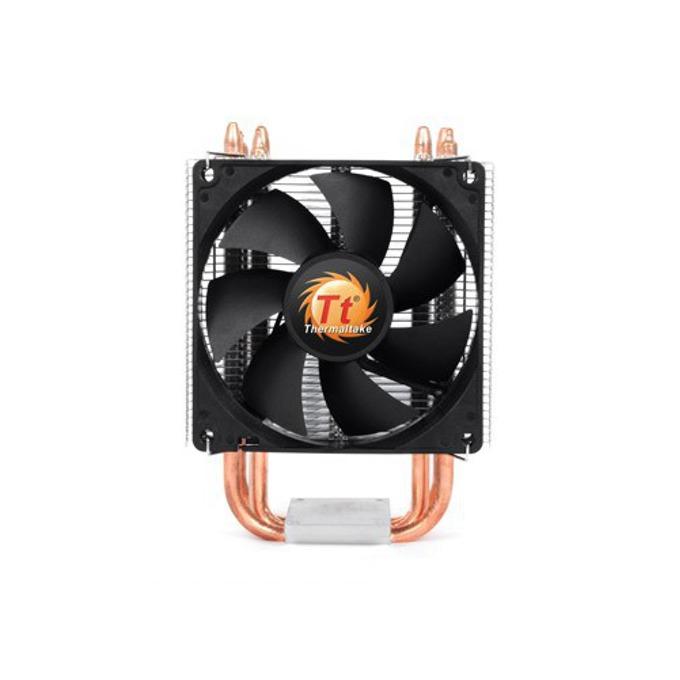 Thermaltake Contac 21, Intel LGA 1366/1155/1156/775, AMD FM1/AM3+/AM3/AM2+/AM2 image