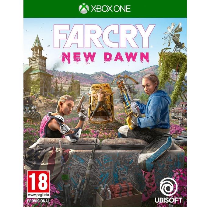 Far Cry New Dawn, за Xbox One image