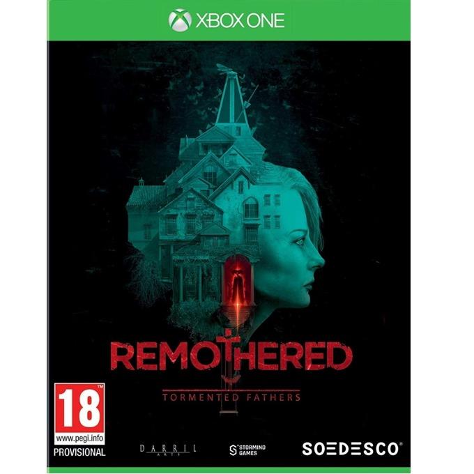 Игра за конзола REMOTHERED: Tormented Fathers, за Xbox One image