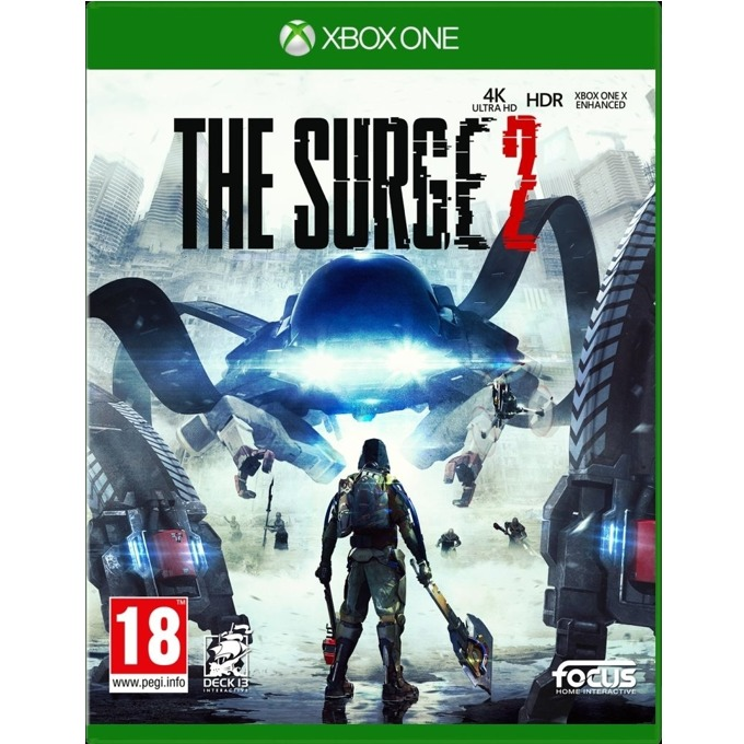Игра за конзола The Surge 2, за Xbox One image