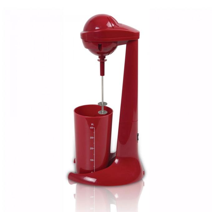 Шейкър Zephyr ZP 1163 E, 100 W, 2 степени на работа, 0.45 л. обем, червен image