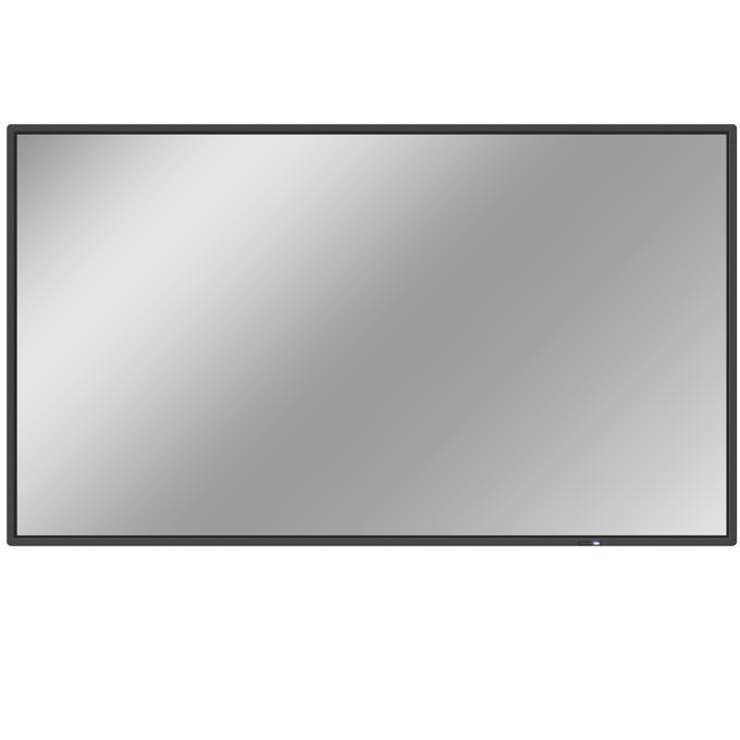 "Публичен дисплей NEC P404 MG, 40""(101.6 cm), 4K UHD, VGA, HDMI, DVI-D, DisplayPort, RS232, USB, LAN, черен image"