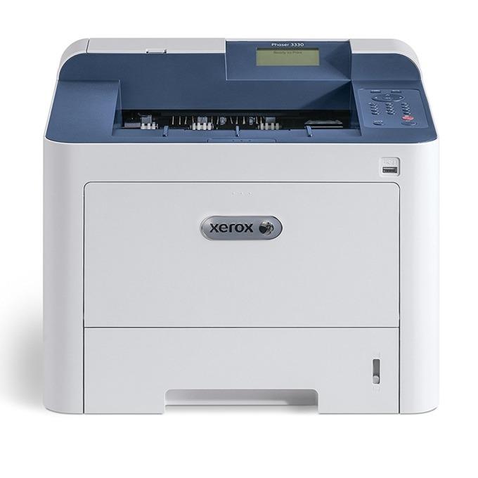 Лазерен принтер Xerox Phaser 3330DNI