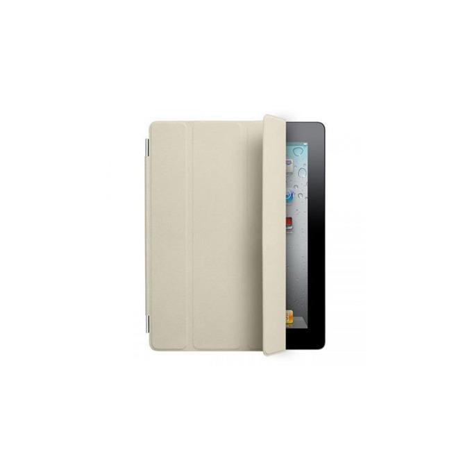 "Калъф за таблет, Apple iPad Smart Cover, 9.7"" (24.63 cm), ""бележник"", кремав image"