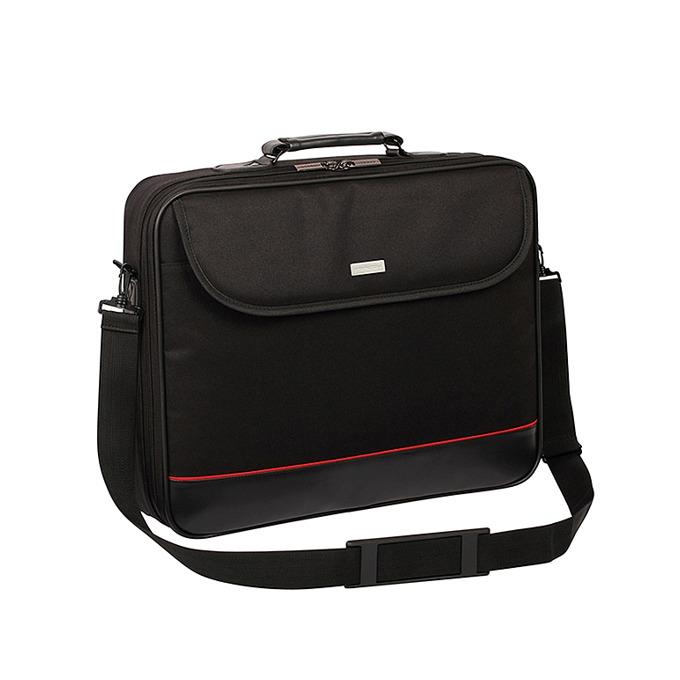 "Чанта за лаптоп Modecom Mark MDC00012, до 15.6"" (39.62 cm), черна image"