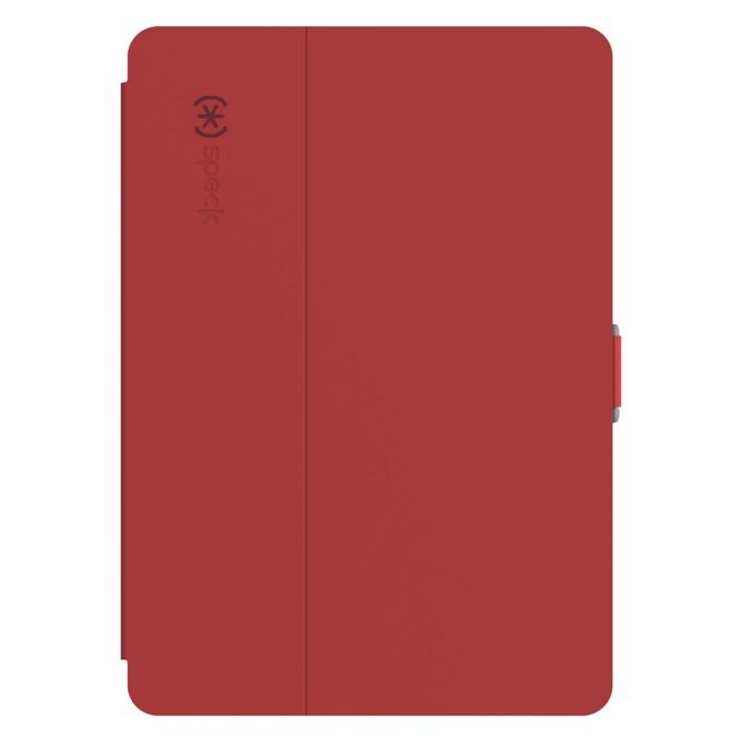 "Калъф тип ""бележник"" Speck StyleFolio за iPad Pro 9.7"", тъмночервен image"
