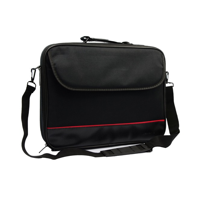 Volkano Notebook bag 15.6inch Black VLB200