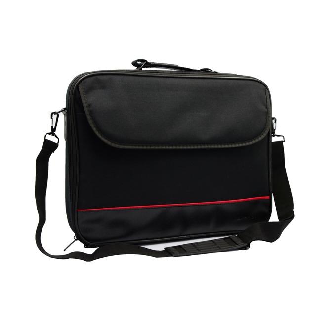 "Чанта за лаптоп Volkano VLB200, до 15.6"" (39.60cm), черна image"
