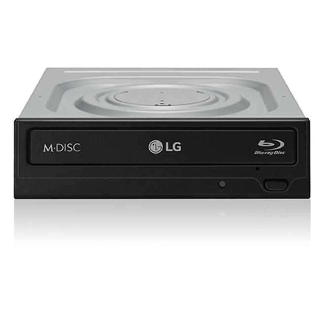 LG BH16NS55 Blu-Ray Rewriter