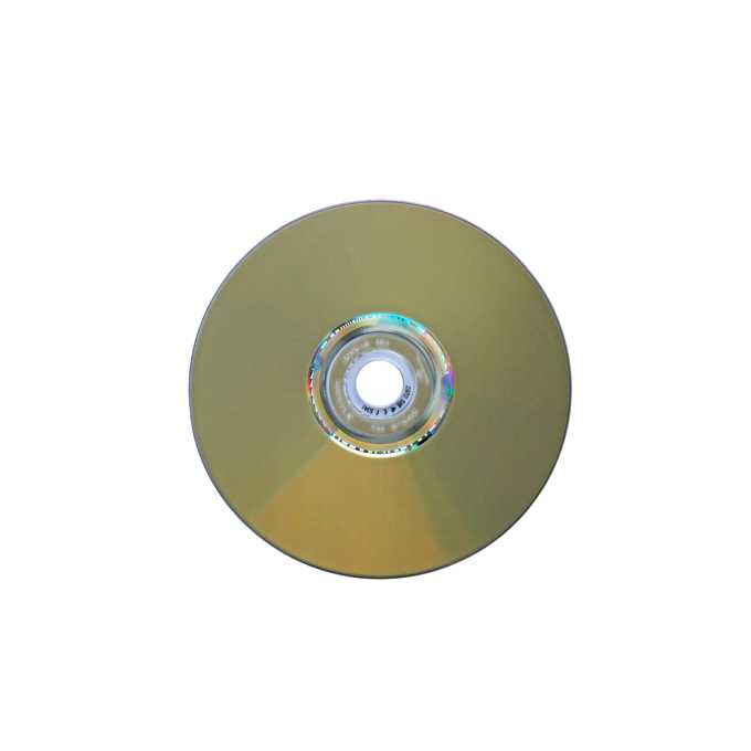 DVD+R media 4.7GB Verbatim LightScribe