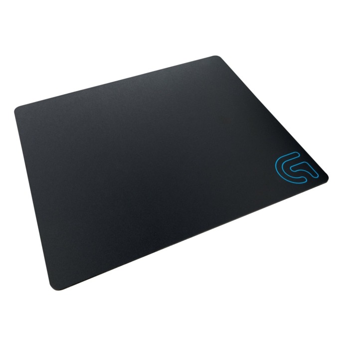 Подложка за мишка Logitech G440, черна, 340 x 280 x 3 mm image