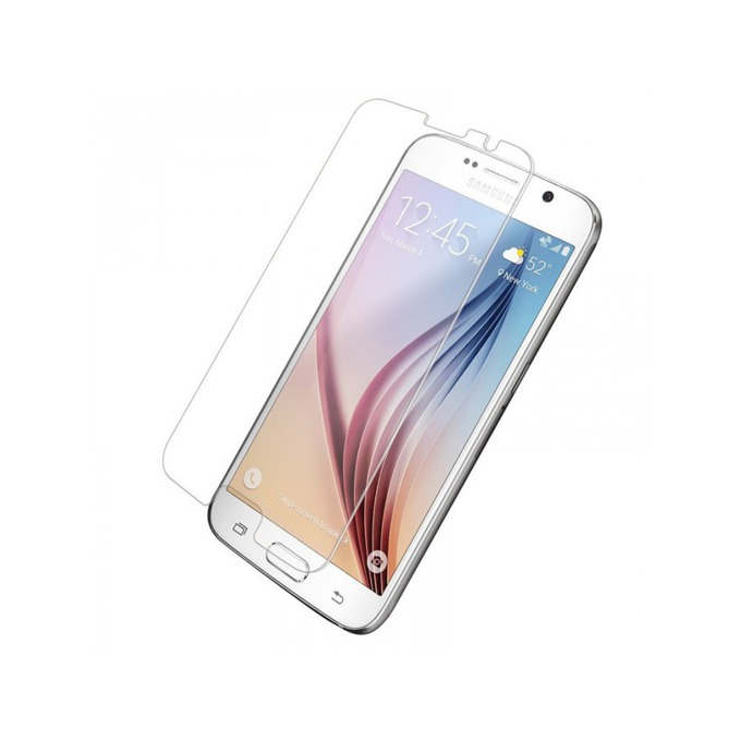 Протектор от закалено стъкло /Tempered Glass/, Tellur, за Samsung S6 image