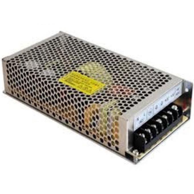 Захранващ блок Qihan QH-EPS12V5A, 12V, 5A, DC 12V image