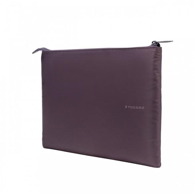 """Калъф за лаптоп Tucano Busta, до 13"""" (33.02 cm), лилав image"""