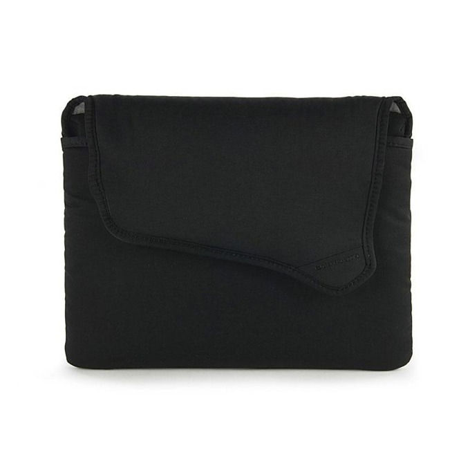 "Калъф /тип джоб/ за таблет Apple iPad, до 9.7"" (24.63cm), найлон, черен image"