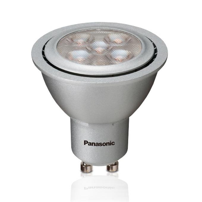 LED крушка Panasonic LDRHV7L27WG10EP