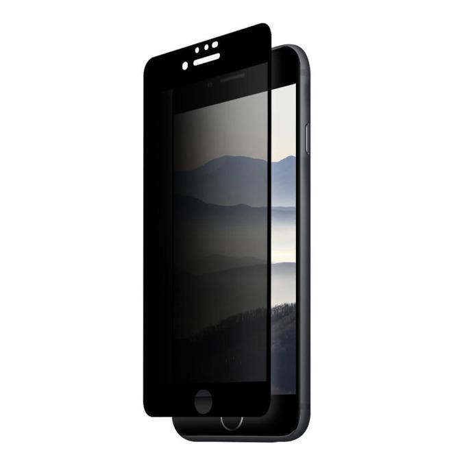 Протектор от закалено стъкло /Tempered Glass/ Eiger, iPhone 8, iPhone 7, iPhone 6S, iPhone 6  image