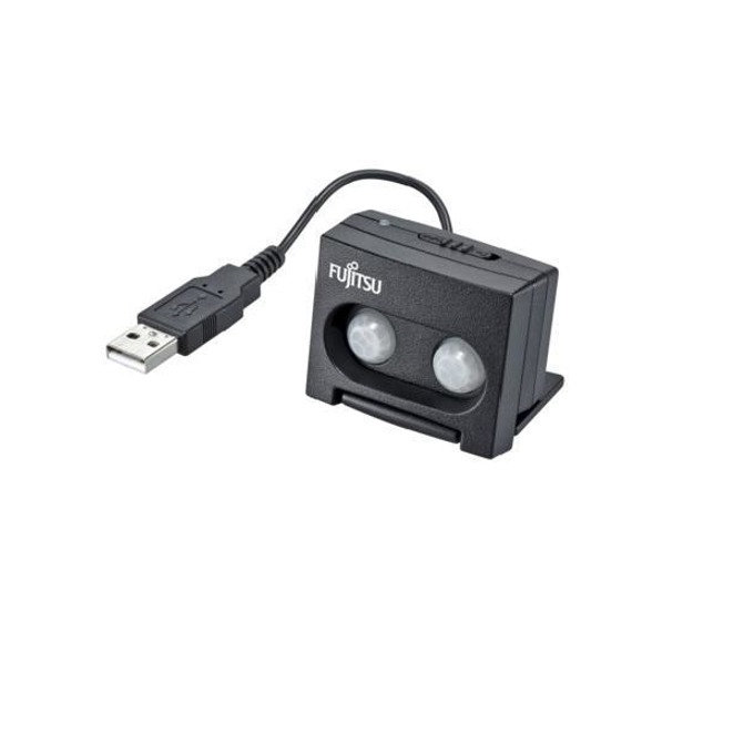 Сензор Fujitsu CS300, вкл. и изкл. монитора, 2x IR сензора, USB image
