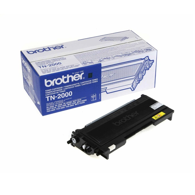 КАСЕТА ЗА BROTHER HL 2030/2040/2070N/DCP7010