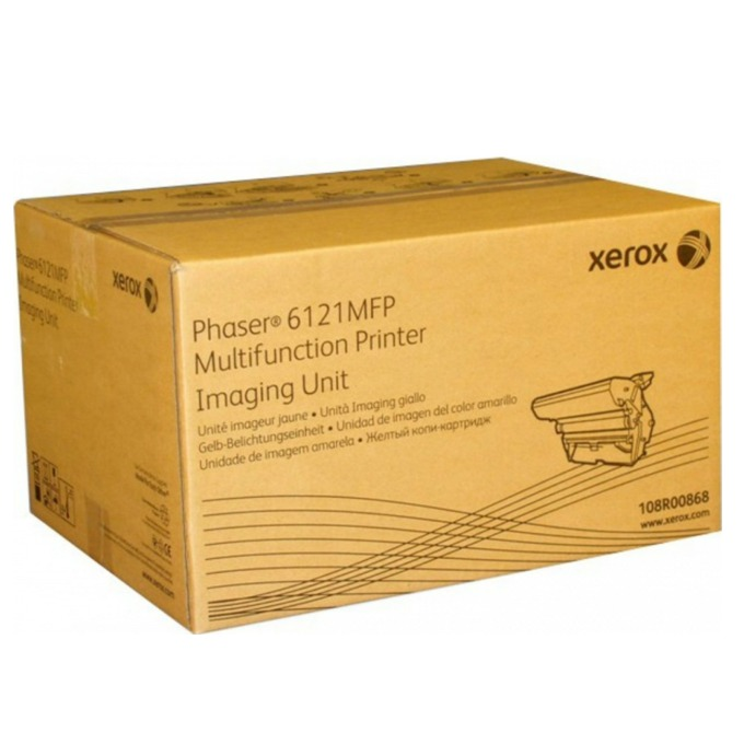 Imaging Unit ЗА XEROX Phaser 6121MFP - P№ 108R00868 - заб.: 20000k image