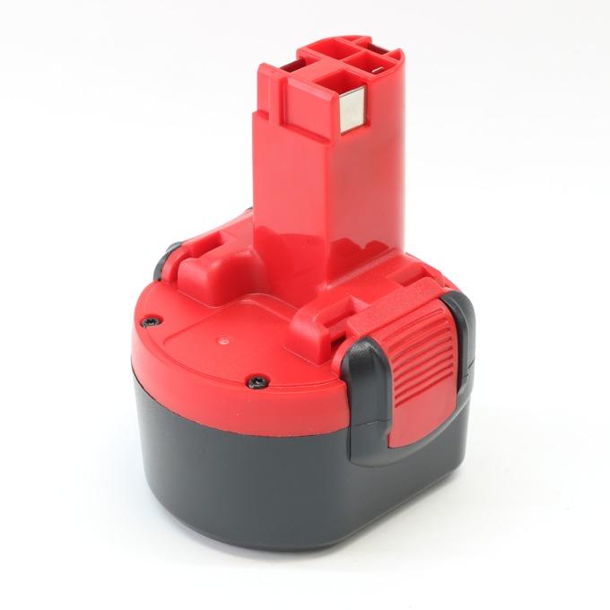 Bosch9.6V 1.5Ah Ni-Cd BTS31819