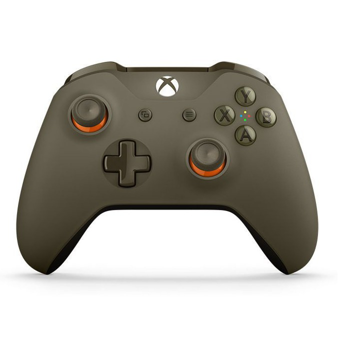 Microsoft Wireless Special Edition Green product
