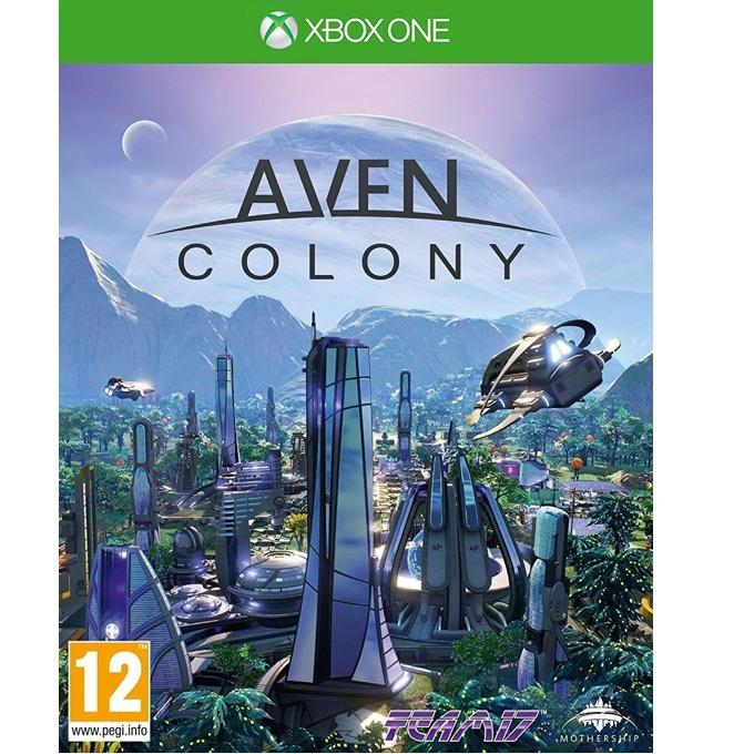 Игра за конзола Aven Colony, за Xbox One image