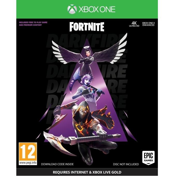 Fortnite - Darkfire Bundle Xbox One product
