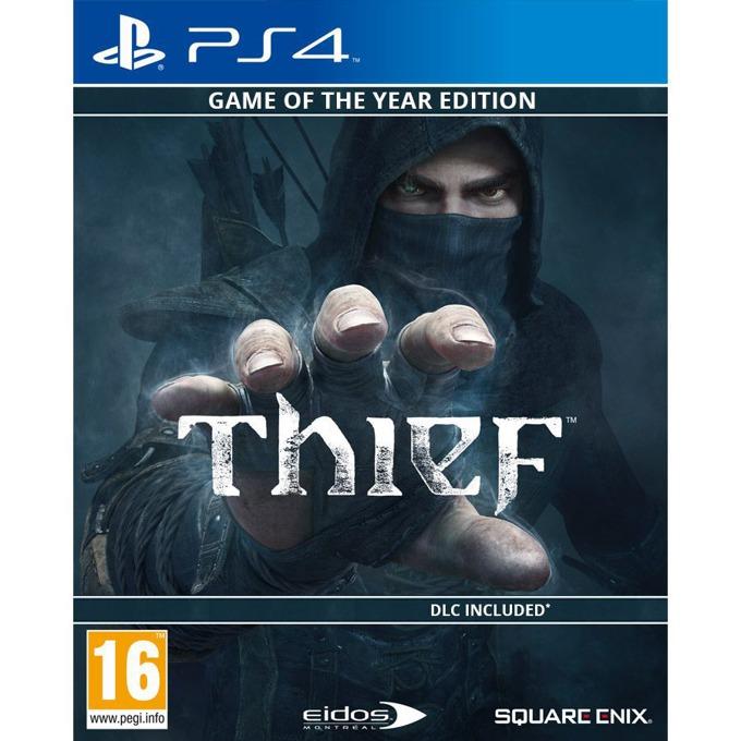 Thief GOTY, за PS4 image