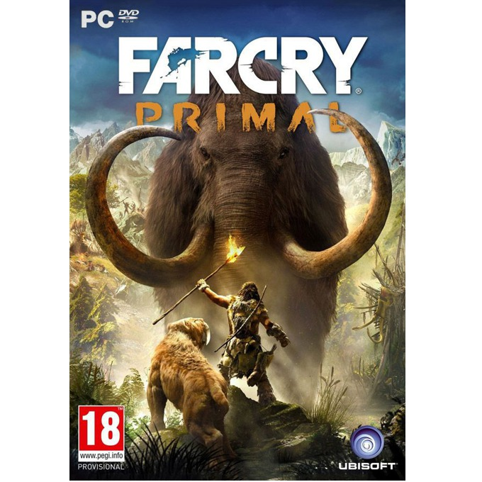 Игра Far Cry Primal, за PC image