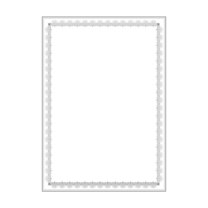 Top Office Cream RI005, 170 g/m2, 10 листа product