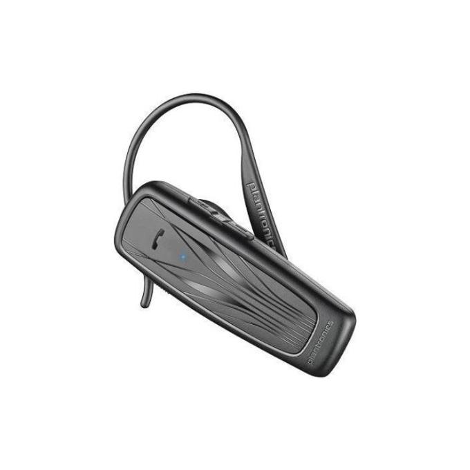 Слушалка Plantronics Explorer ML10, безжична, micro USB, Bluetooth, черна image