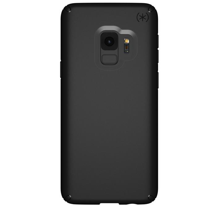 Калъф Speck GALAXY S9 Presidio - Black/Black product