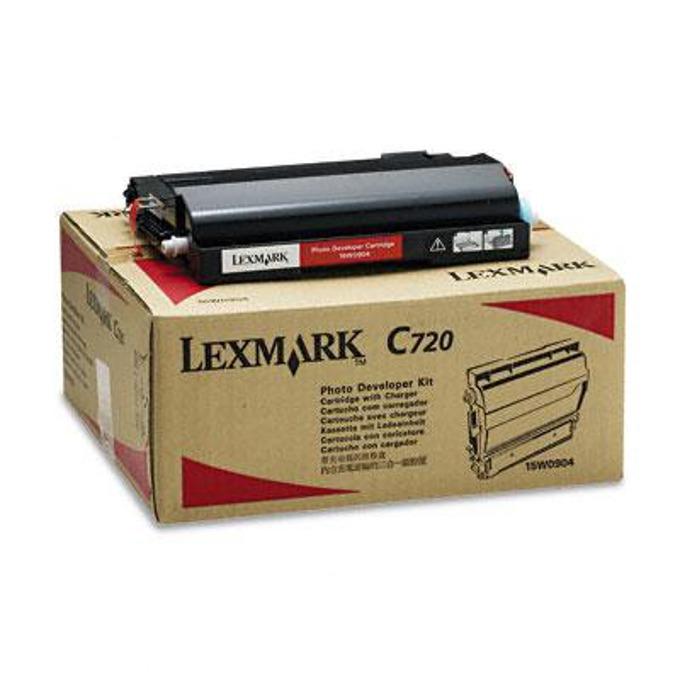КАСЕТА ЗА LEXMARK C 720 - Photo developer kit product