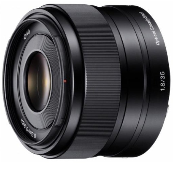 Sony SEL 35mm f/1.8 OSS за Sony E 211107120005