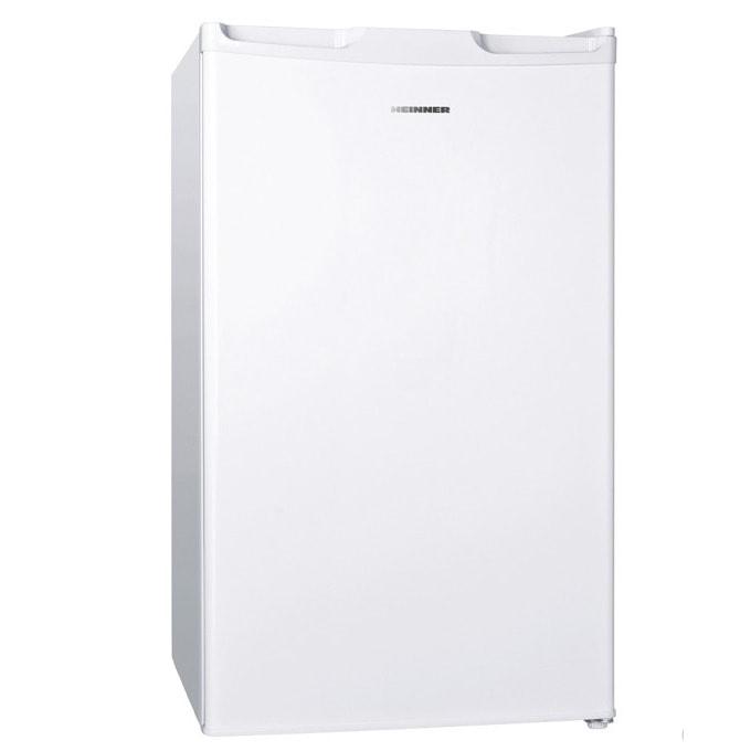 Хладилник Heinner HF-99F+, F, 100 л. общ обем, свободностоящ, 108 kWh годишно, бял image