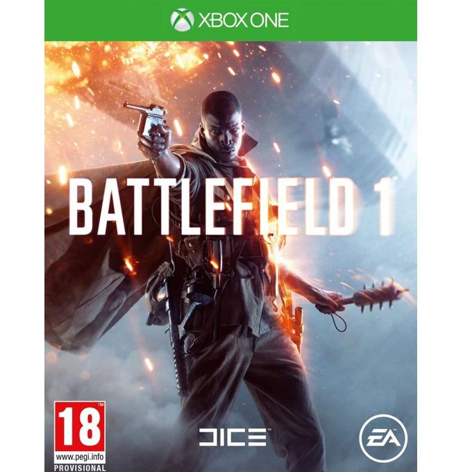 Игра за конзола Battlefield 1, за Xbox One image