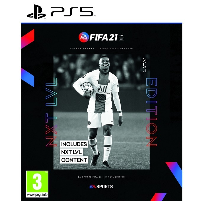 FIFA 21 PS5 product
