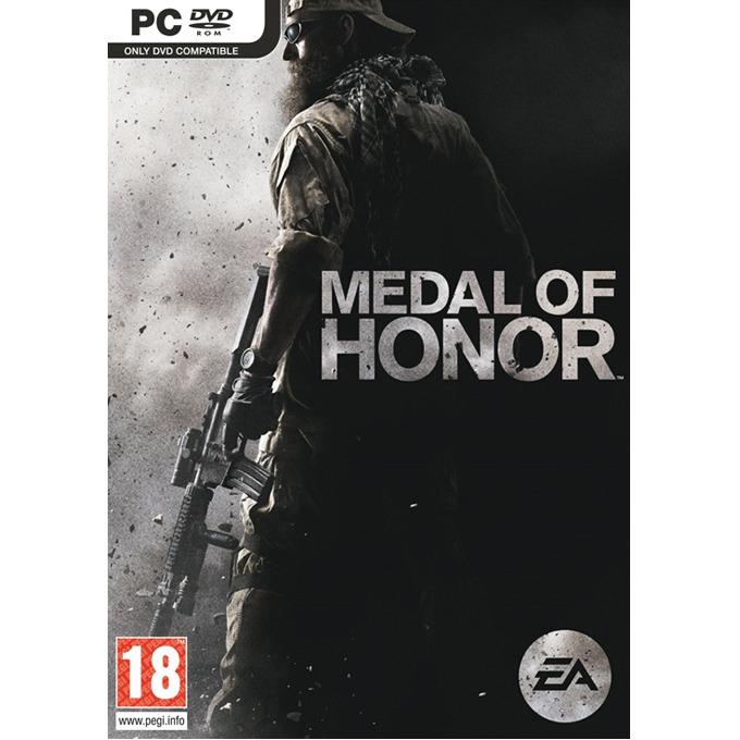 Игра Medal of Honor, за PC image