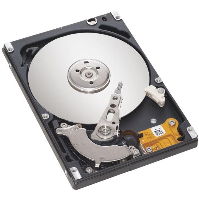 """Твърд диск 1TB Seagate (Samsung), SATA 6Gb/s, 5400rpm, 8MB кеш, 2.5"""" (6.35 cm) image"""