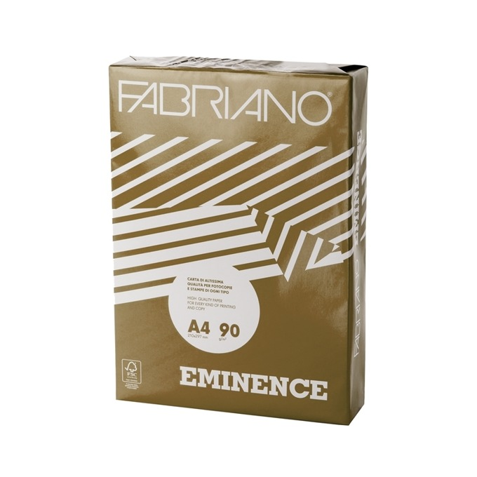 Fabriano Eminence, A4, 90 g/m2, 500 листа product