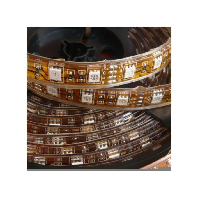 LED лента ORAX LS-5050-60-RGB-IP67