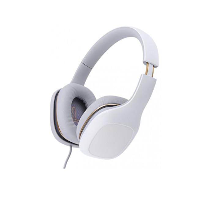 Слушалки Xiaomi Mi Headphones Comfort, навигиращи сензорни бутони, бели image