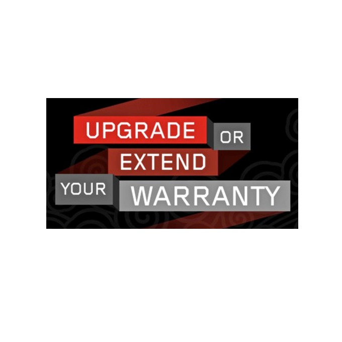 Lenovo warranty extention 1 to 2 years Carry in for Thinkpad E540/E440 image
