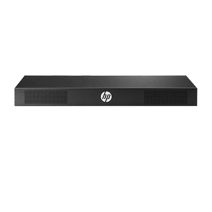 HP 0x1x8 G3 KVM Console Switch