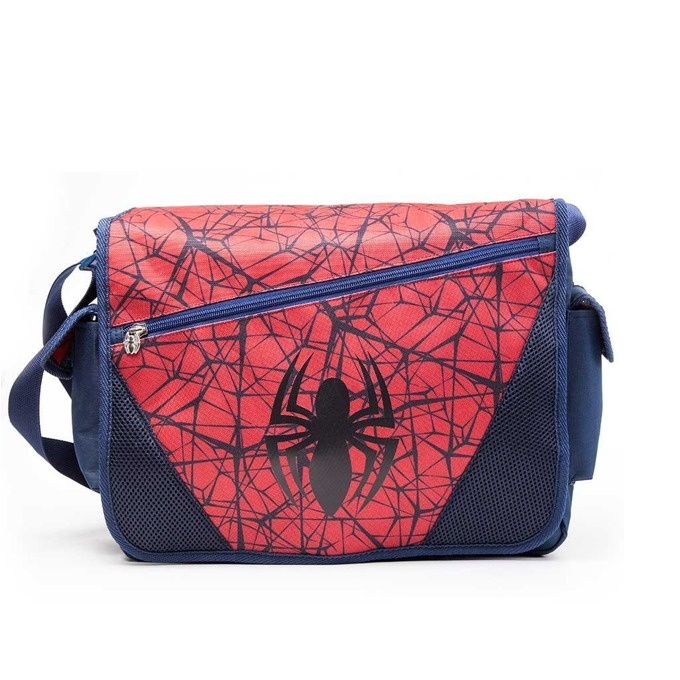 Чанта Bioworld The Ultimate Spider-man image