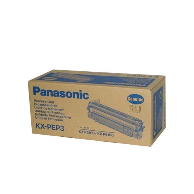 Drum Unit  ЗА PANASONIC KX-P 6100/6150 - P№ KX-PEP3 image