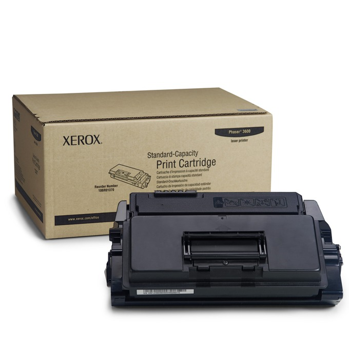 КАСЕТА ЗА XEROX Phaser 3600 - P№ 106R01370 product